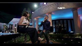 Anang Hermansyah & Ashanty  - Tangan Tak Sampai ( Rinto Harahap Cover) (Live At Music Everywhere) *