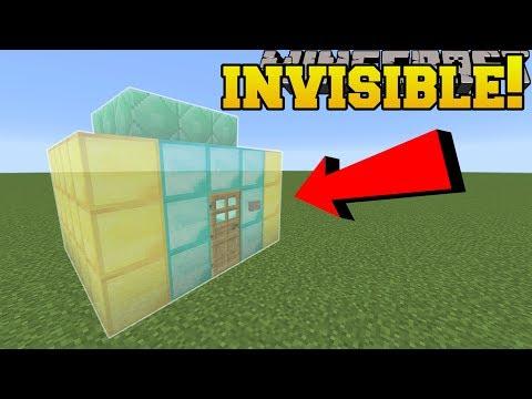 , title : 'Minecraft: INVISIBLE BLOCKS TROLL!!! - Custom Map'