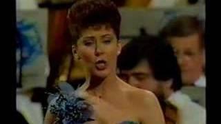 YVONNE KENNY & JUDITH HOWARTH: Schauspieldirektor finale