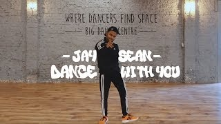 """Dance with you"" by Jay Sean 