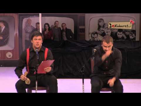 Kabaret Czołówka Piekła - Nauka Jazdy