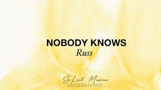Nobody Knows~Russ ukulelecover