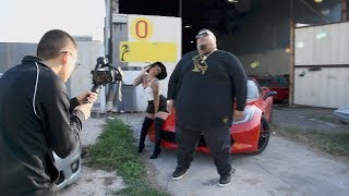 The rise of Narco-Rap in Mexico