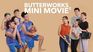 MINI MOVIE 2 - 篮球泡泡茶 Hooped On You | Butterworks