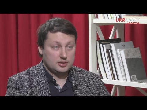 Ефір на UKRLIFE TV 29.01.2018