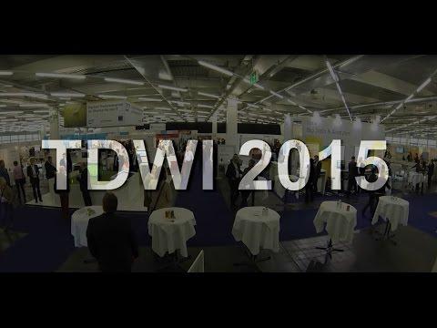 Best of TDWI Konferenz 2015