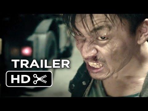 Kung Fu Killer TRAILER 1 (2015) - Donnie Yen Movie HD