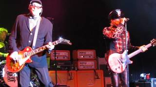 "Cheap Trick ""You're All Talk"" Live @ The Borgata Music Box"