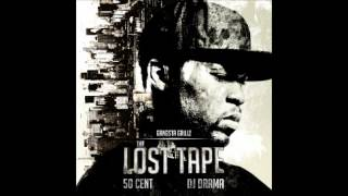 50 CENT - Get Busy ft Kidd Kidd (Produced by 45 Music) Lost Tapes Mixtape