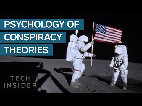 The Dangerous Allure of Conspiracy Theories