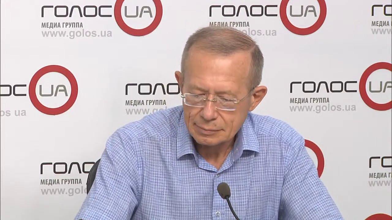 «Право на голос»: «Как развивается предвыборная ситуация в Белоруссии?»