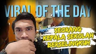 Viral Hari Ini: Kepsek di Aceh Tertangkap Basah oleh Suaminya karena Selingkuh dengan Wakilnya