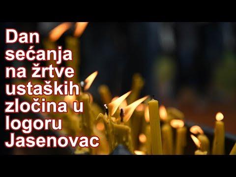 """Србија је гарант и чувар мира на Балкану. Док Србију води Александар Вучић, неће се поновити ни Јадовно, ни Јасеновац, ни """"Бљесак"""", ни """"Олуја"""", никада више. Никада више српски народ неће мирно прихватати да буде одвођен у логоре, затиран и…"""