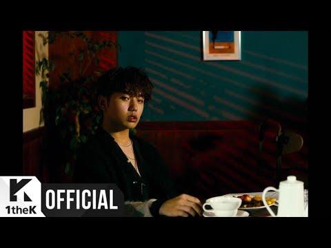 [MV] SAM KIM(샘김) _ Make Up (Feat. Crush)