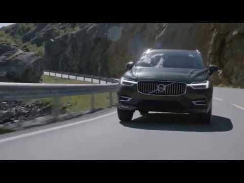 Conectividade Volvo