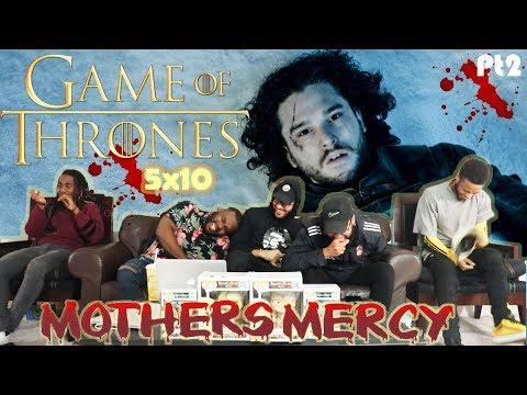 Not Jon Snow! 😢 Game of Thrones Season 5 Episode 10