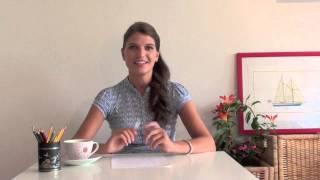 Němčina pro samouky mit Jitka 13: Předložky se 3. a 4. pádem