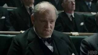 Picture of a movie: Into The Storm: Churchill At War