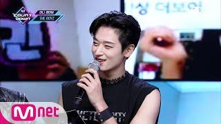 [ENG] [Mini Fanmeeting with THE BOYZ] KPOP TV Show | M COUNTDOWN 200924 EP.683
