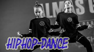 HIP HOP Dance CHAMPIONSHIP - Almas Gemelas - Idance 2016