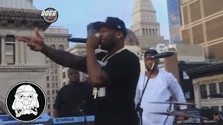 (2015) 50 Cent - 9 Shots (Subtitulos Español) | Street King Immortal