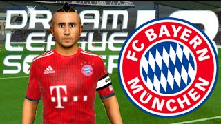 How To Hack Bayern Munich Team 20182019 ○ All Players 100