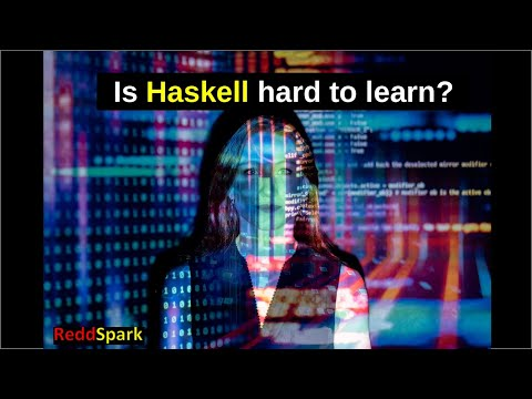 Is Haskell/Plutus hard to learn?