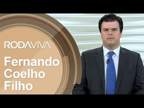 Roda Viva | Fernando Coelho Filho | 02/10/2017
