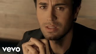 Donde Estan Corazon - Enrique Iglesias (Video)