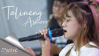 Lirik Lagu Talining Asmoro - Esa Risti, Chord Kunci Gitar Dasar Mudah Dimainkan