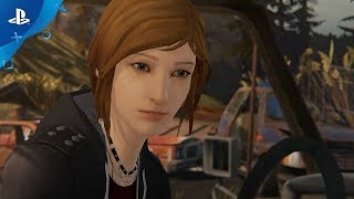Life is Strange: Before the Storm Ep 2 Trailer | PS4