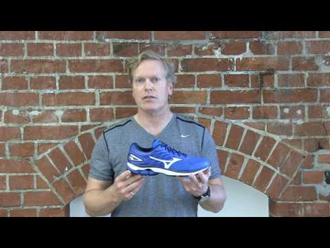Laufschuh Mizuno Wave Rider 20 im RUNNER'S-WORLD-Test