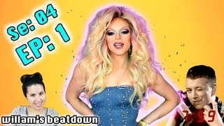 Download Video BEATDOWN S4 | Episode 1 with WILLAM MP3 3GP MP4
