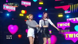뮤직뱅크 Music Bank   LIKEY   트와이스 (LIKEY   TWICE).20171124