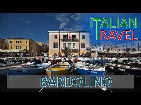 LAGO DI GARDA - BARDOLINO