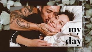 My Day In Two Minutes   Jan 2019 Mini Vlog   Aja Dang