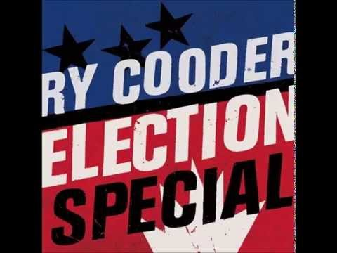 Ry Cooder - Cold Cold Feeling