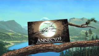 preview picture of video 'Annecy 2009 Partners' Trailer'