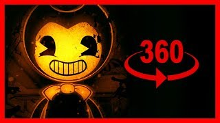 360 | Bendy and the Ink Machine
