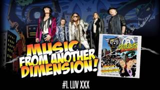 Aerosmith - Luv XXX