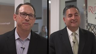 Views On The Future Of Business Education From Industry Leaders (AT&T Mobility, Deloitte & Touche)