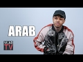 Arab on Forming Group with Soulja Boy, Soulja Buying Guns After Assistan...