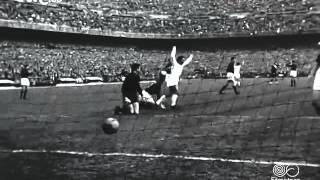 ECCC-1955/1956 Real Madrid - AC Milan 4-2 (19.04.1956)