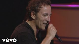 Bruce Springsteen & The E Street Band   Tenth Avenue Freeze Out (Live In New York City)