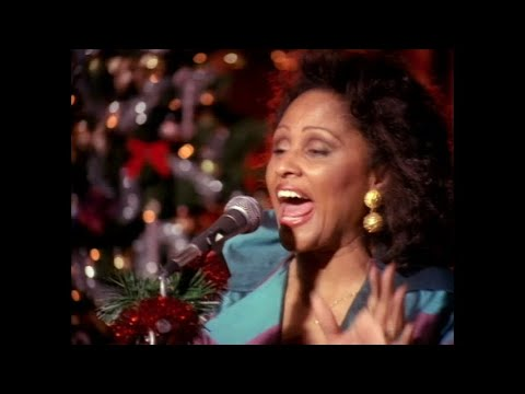 Darlene Love - All Alone On Christmas - Christmas Radio