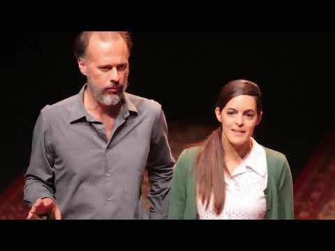 Προεσκόπηση βίντεο της παράστασης Αβελάρδος και Ελοΐζα .