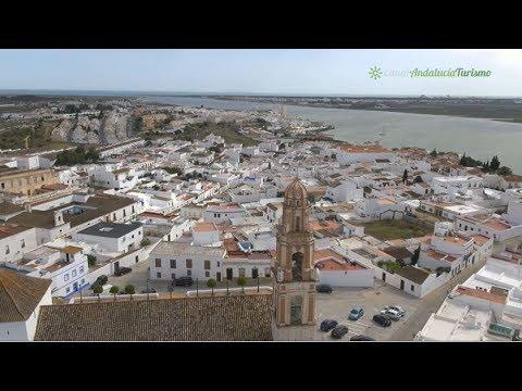 Pueblo Blanco, Ciudad de la Luz, Ayamonte, Huelva