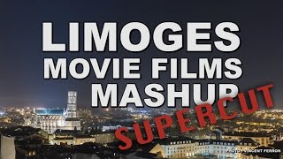 preview picture of video 'Reign of Limoges - Movie Films Mashup [Part 2] #lilililililimoges'