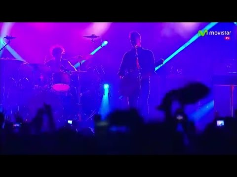 Queens Of The Stone Age - In My Head (Live HD Concert)