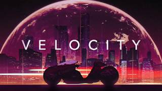 VELOCITY   A Chill Synthwave Mix